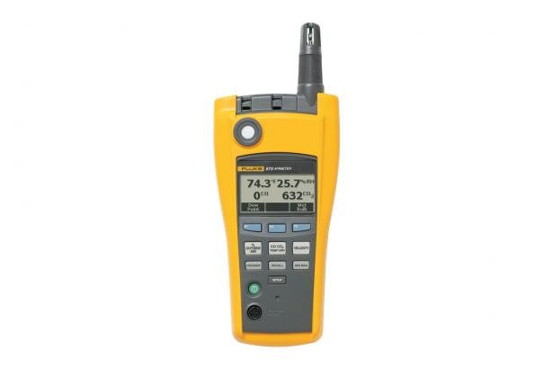 Fluke 975 AirMeter™ Calibration Kit | Fluke