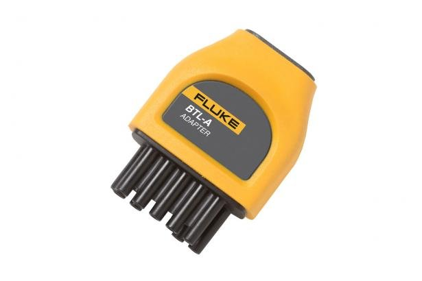 Fluke BTL-A Voltage/Current Probe Adapter | Fluke