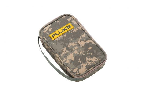 Fluke CAMO-C25 Camouflage Carrying Case | Fluke