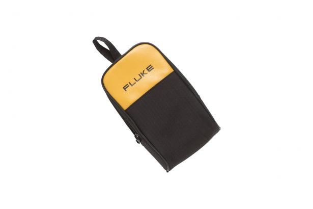 Estuche Flexible Grande C25 Para Multímetros Digitales | Fluke