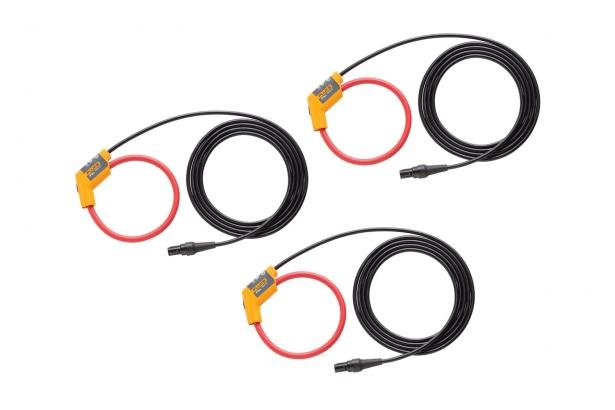 Fluke I17XX-flex1500/3pk IFlex® Current Clamps | Fluke