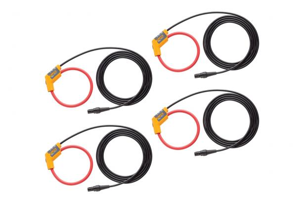 Fluke I17XX-flex1500/4pk IFlex® Current Clamps | Fluke