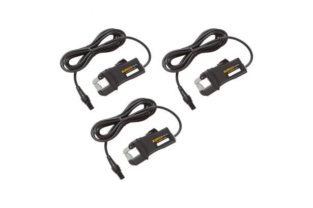 Fluke 17XX I40s-EL Clamp-on Current Transformers 3 Pack | Fluke