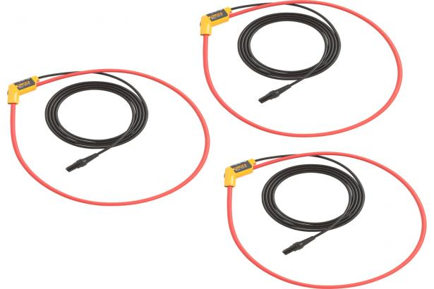 Fluke I17XX-flex6000/3pk IFlex® Current Clamp | Fluke