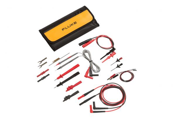 Fluke TLK287 Electronics Master Test Lead Set | Fluke