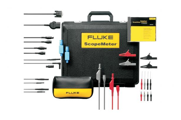 Fluke SCC128 Automotive Troubleshooting Kit (120 Series) | Fluke