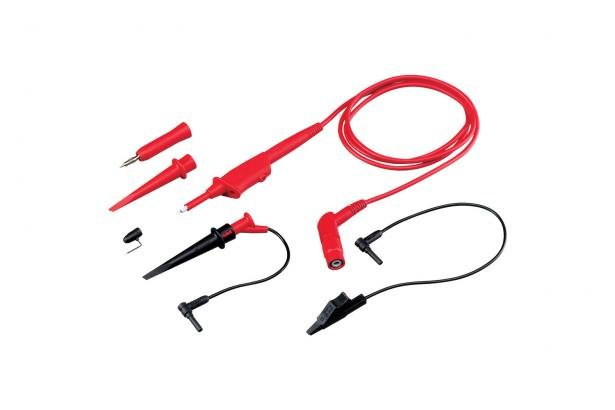 VPS100-R 10:1 Voltage Probe Red 100 MHz (one Red) | Fluke
