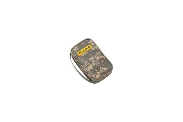 Fluke C25 Large Soft Case For DMMs | Fluke