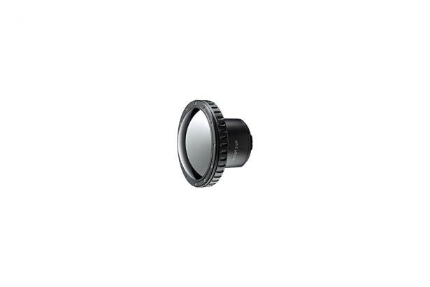Super Wide Angle Infrared Lens | Fluke