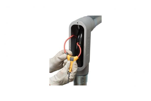 Fluke I2500-10 IFlex® Flexible Current Probes | Fluke