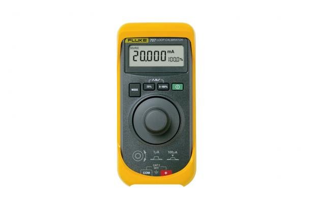 Fluke 707 Current Loop Calibrator | Fluke