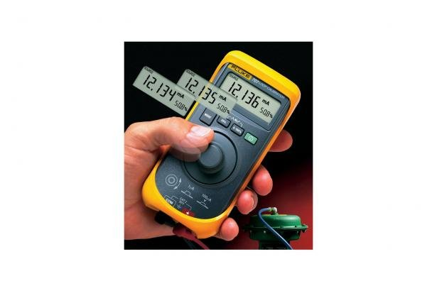 Fluke 707 Loop Calibrator with Quick Click Knob