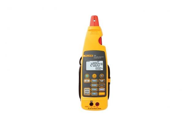 Fluke 772 Milliamp Process 4 20ma Clamp Meter | Fluke