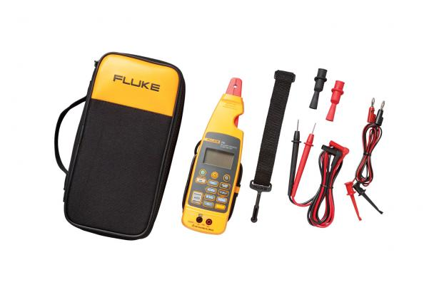 Fluke 772 Milliamp Clamp Meter | Fluke