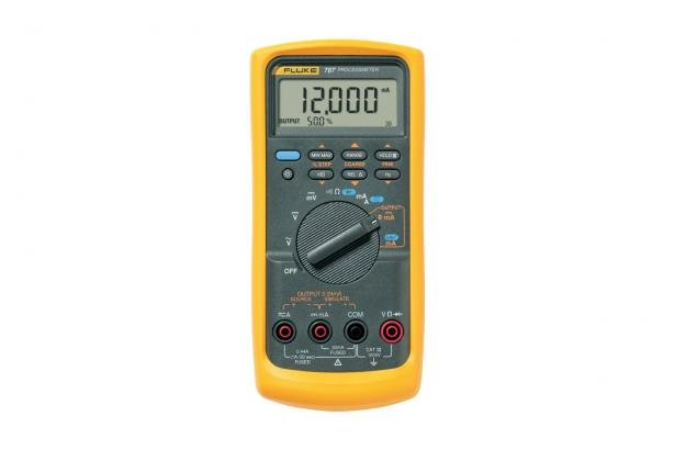 Fluke 787 ProcessMeter Digital Multimeter | Fluke