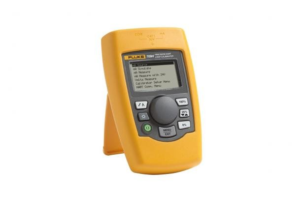 MA Loop Calibrator | Fluke 709H With HART Modem Software | Fluke