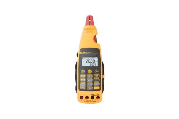 MA Loop Calibrator | Fluke 773 Milliamp Process Clamp Meter | Fluke