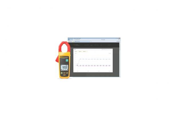 Fluke A3000 FC Wireless AC Current Clamp Module | Fluke