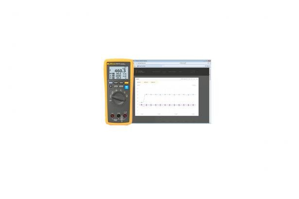 Fluke V3001 FC Wireless DC Voltage Kit | Fluke