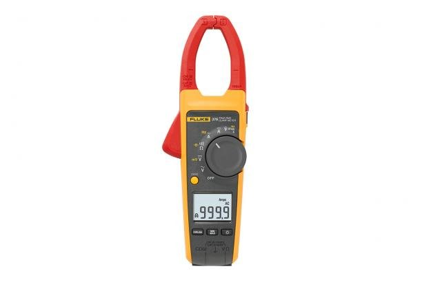 Fluke 376 True RMS AC/DC Clamp Meter With IFlex® | Fluke