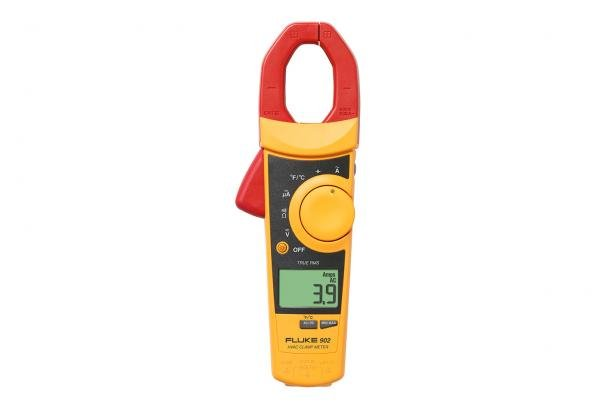 Fluke 902 True RMS HVAC Clamp Meter | Fluke