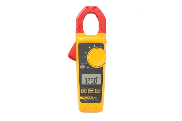 Fluke 325 Clamp Meter|True-RMS Clamp Multimeter | Fluke