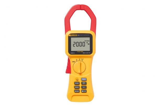 Fluke 353 True-rms 2000 A Clamp Meters | Fluke