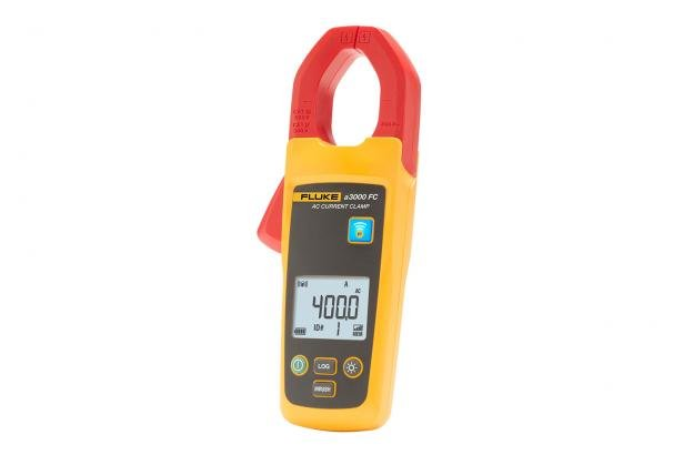 Fluke a3000 FC Wireless AC Current Clamp Module