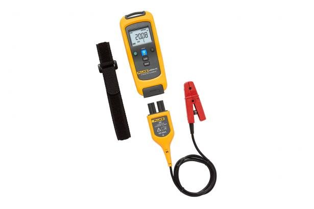 Fluke A3004 FC Wireless 4-20 MA DC Clamp Meter | Fluke