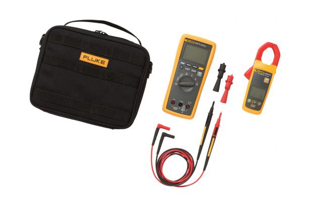 Fluke CNX™ a3000 AC Wireless Current Clamp Module | Fluke