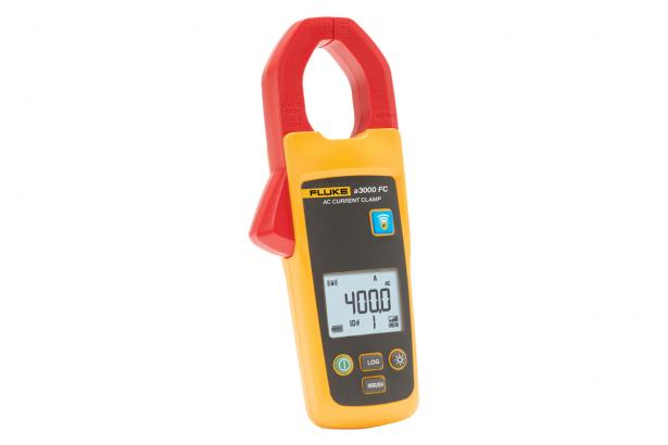 Fluke CNX A3000 AC Wireless Current Clamp Module | Fluke