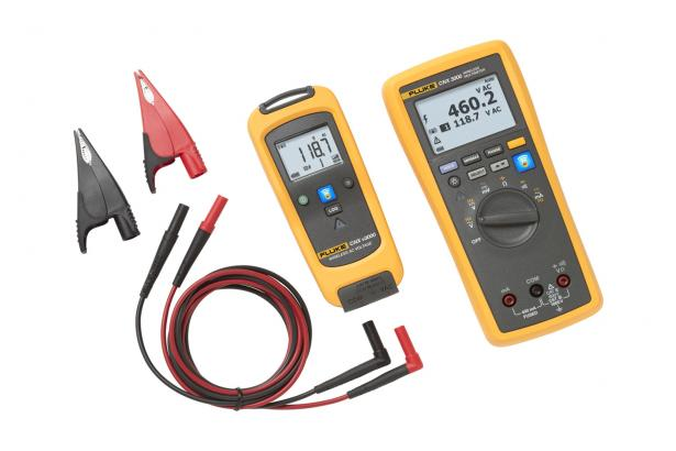 Fluke CNX™ v3000 AC Wireless Voltage Module