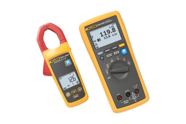 Fluke CNX™ a3000 AC Wireless Current Clamp Module