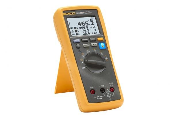 Fluke CNX™ A3000 AC Current Clamp Kit | Fluke
