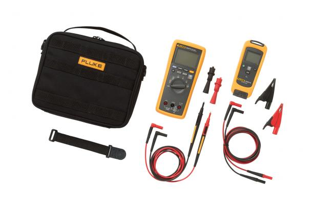 Fluke CNX™ v3000 AC Wireless Voltage Module | Fluke