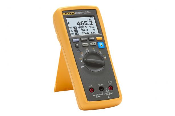 Fluke CNX™ T3000 Temperature Measurement Kit | Fluke