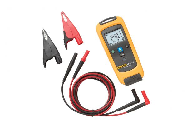 Fluke V3000 FC Wireless AC Voltage Module | Fluke