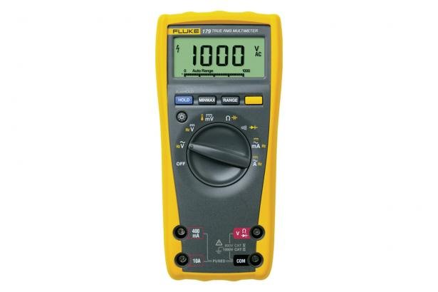 Multímetro Digital True-RMS Fluke 179 | Fluke
