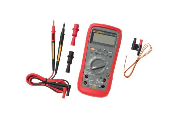 Fluke 28 II Ex Intrinsically Safe True-rms Digital Multimeter | Fluke