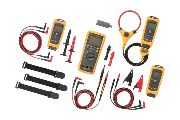 Fluke 3000 FC General Maintenance System | Fluke