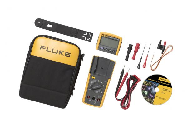 Fluke 233/A Remote Display Automotive Digital Multimeter Kit | Fluke