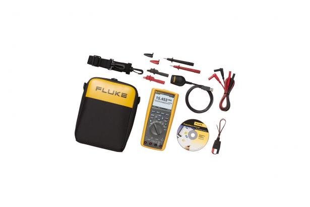 Fluke 287 FlukeView® Forms Combo Kit | Fluke