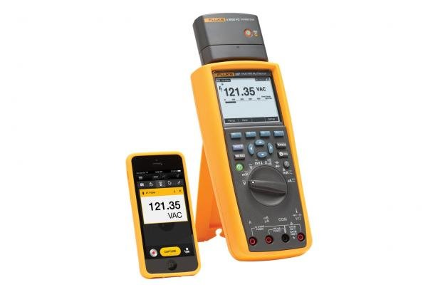 Kit Combiné Fluke 287 FlukeView® Forms | Fluke