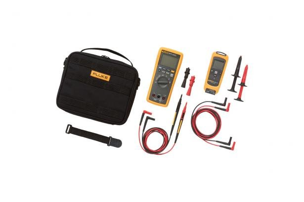Fluke v3001 FC Wireless DC Voltage Kit