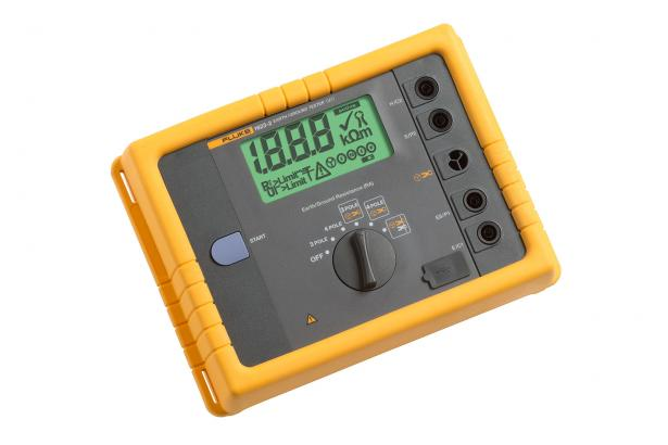 Fluke 1623-2 GEO Earth Ground Resistance Meter | Fluke