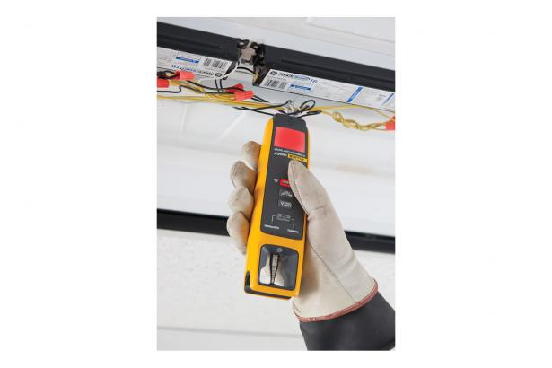 Fluke 1000FLT Electronic Fluorescent Light Tester | Fluke