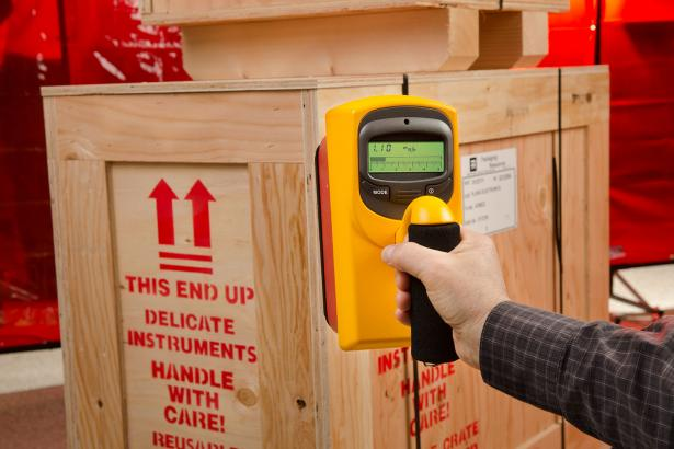 Fluke 481 Radiation Detection Meter | Fluke