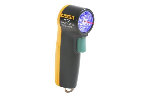Fluke RLD2 HVAC/R Flashlight