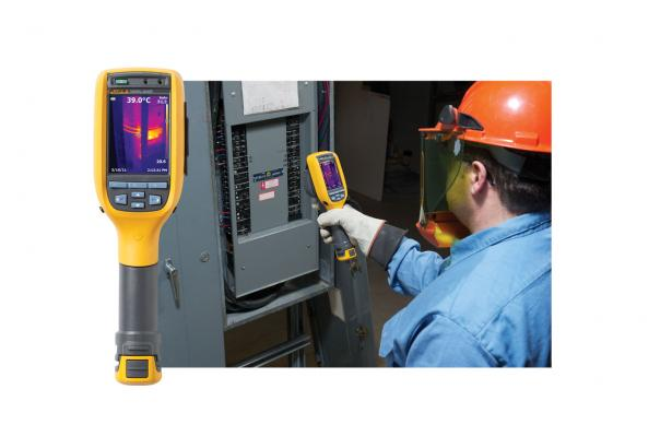 Fluke Ti100 General Use Infrared Camera | Fluke