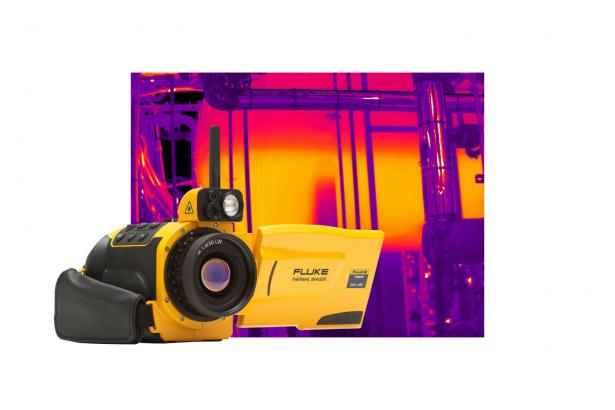Fluke TiX640 Infrared Camera